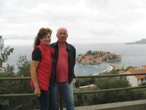 Anna & George
