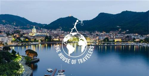 House Of Travelers COMO