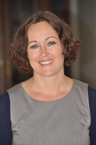 Gudrun Schindler