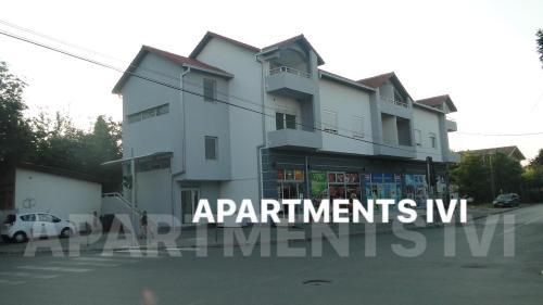 Apartments IVI