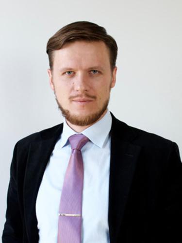 Evgeniy Matusevich