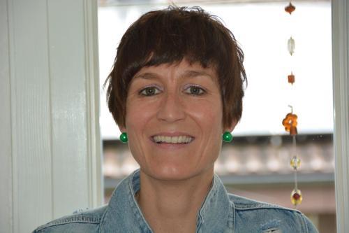 Ursula Grossniklaus (Ula)