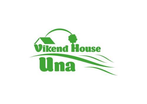 Vikend House Una