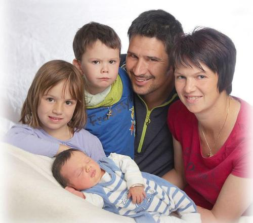 Familie Fankhauser