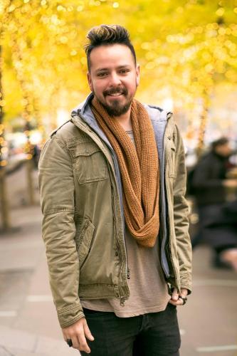 Randall Gutierrez