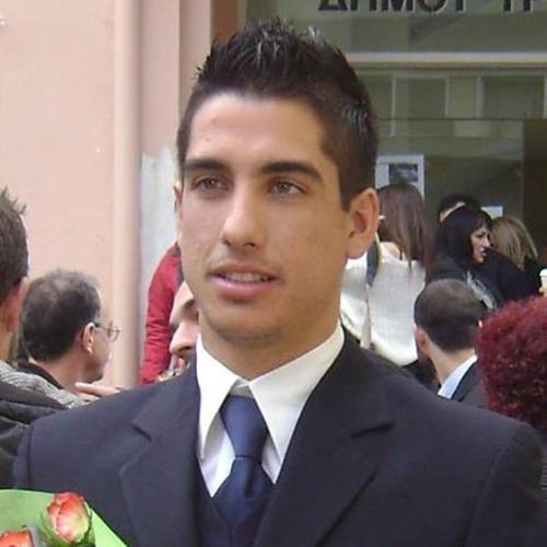 Nikos Xagoraris