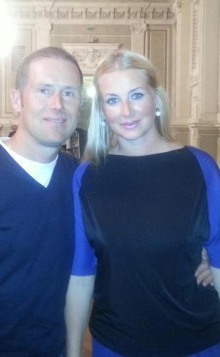 Олег и Наталья