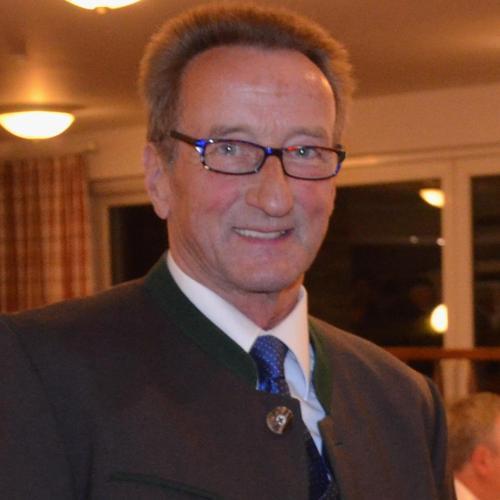 Josef Brugger