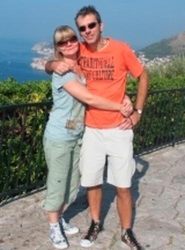 Gordana & Andrej