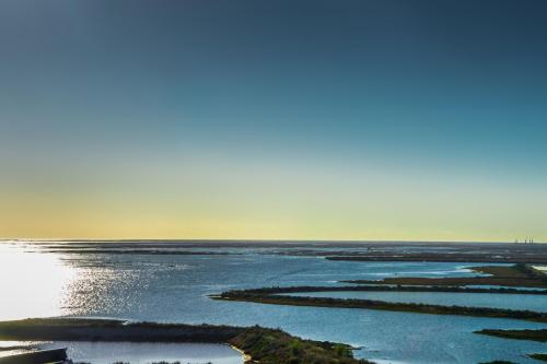 Olhao Islands