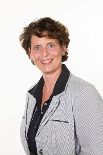 Miranda van der Burgt