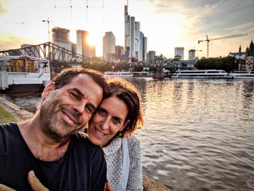 Kirsten & Manuel Weisbender