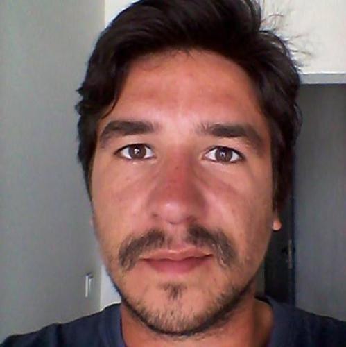 Afonso Melo