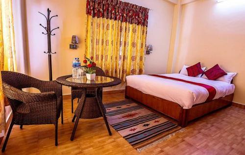 Silver Sky Pokhara Hotel