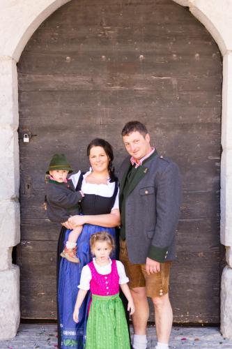 Familie Lottermoser
