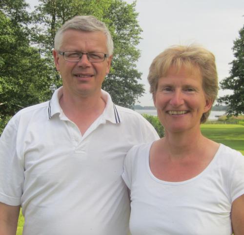 Harry och Birgitta