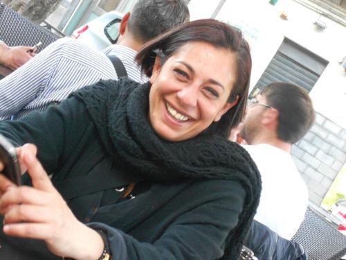 Rosita Pisano