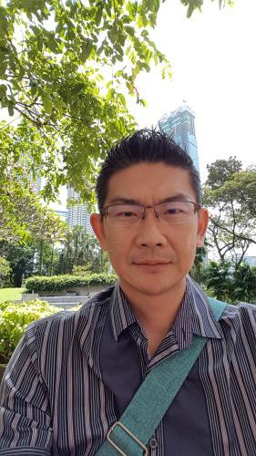 Alex Chua