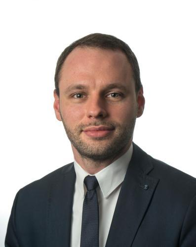 Michal Pivarci