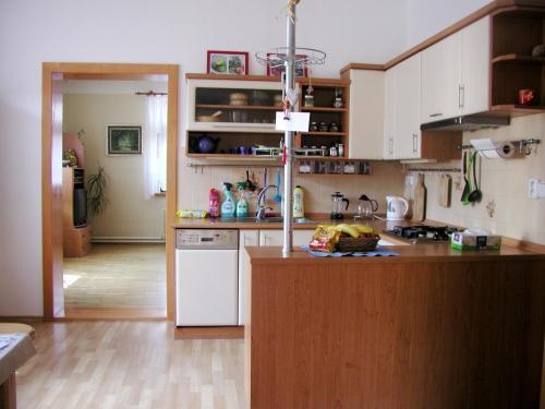 Accommodation Brno