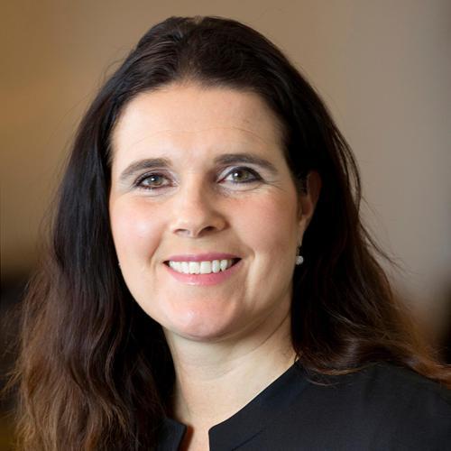 Madeleine Barck
