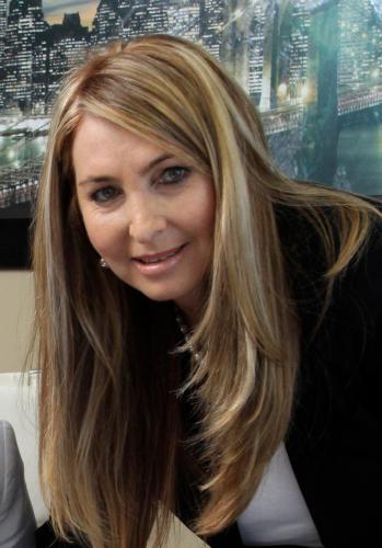 Valerie Mentz