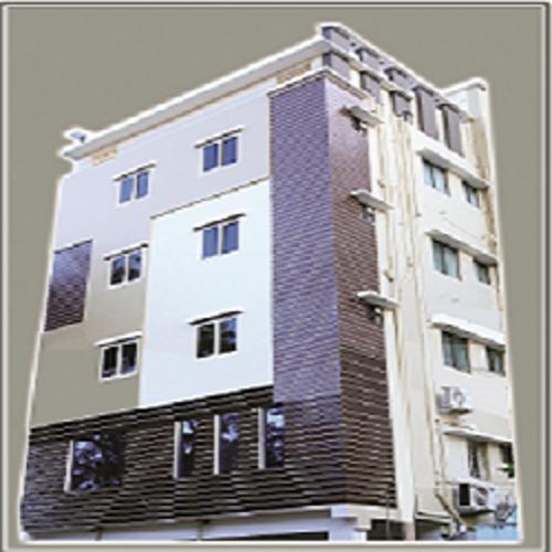 MMD Residency