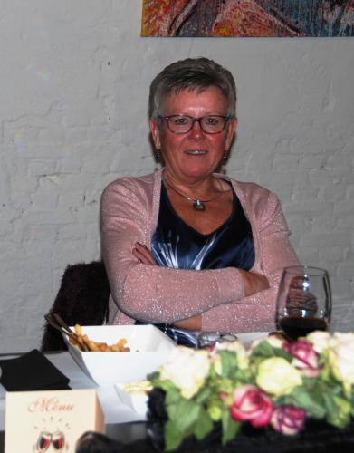 Roza Van Gool