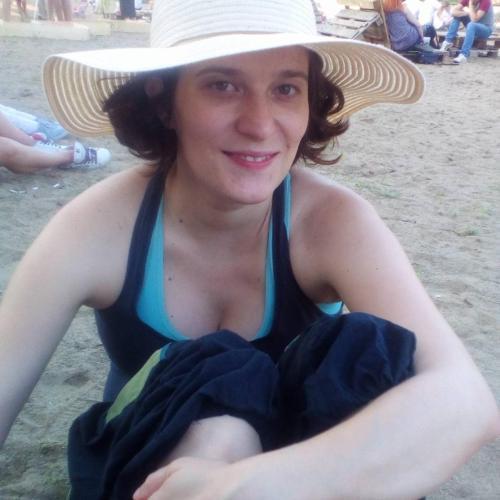 Ioana Szatmari