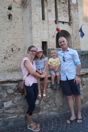 Familie Horvath & Novis