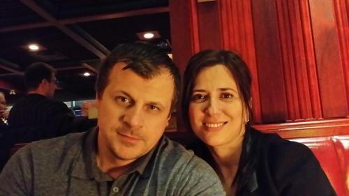 Andriy & Nataliya