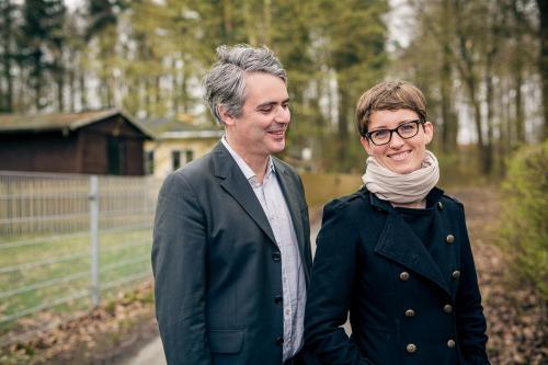Herr Doellmann/ Frau Raupach