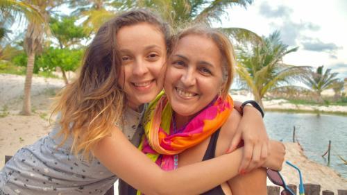 Yasmin & Esmeralda
