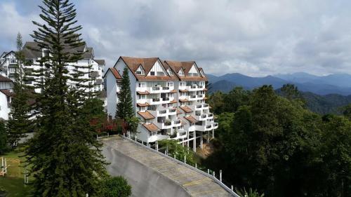 Silverpark Resort