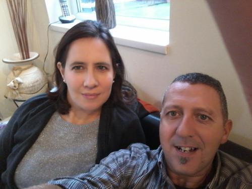 Fedra and George