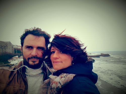 Audrey & Frédéric