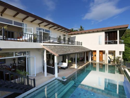 Villa Amanzi by Elite Havens