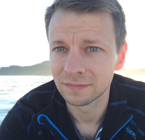 Mikal Soløy