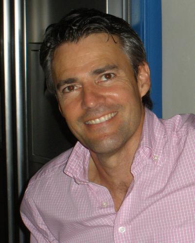 Ian Pretorius