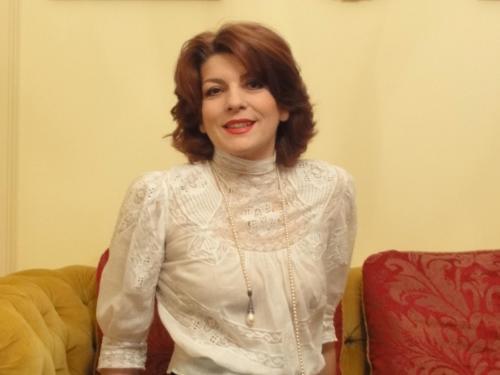Marie Cecile MELANO