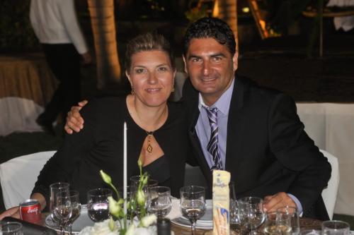 Patrizia e Maurizio