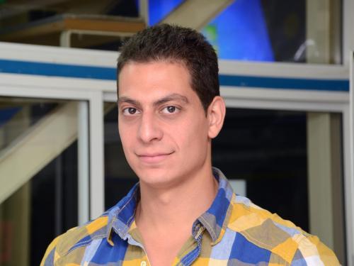 Lenos Tsoukkas