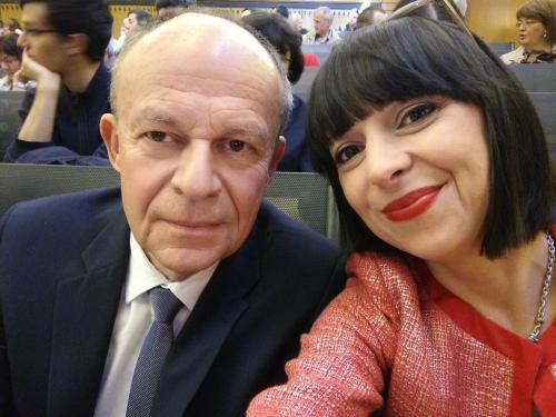 Martina and Darko