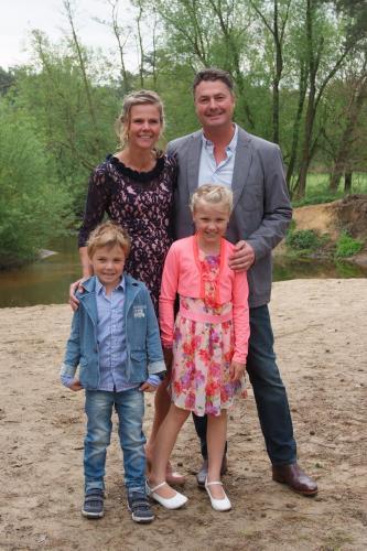 Leusink Family