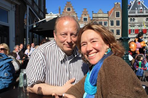 Monica & Pieter