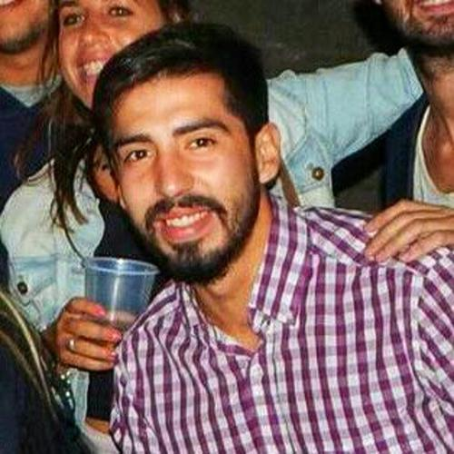 Nicolás Pérez Aguila