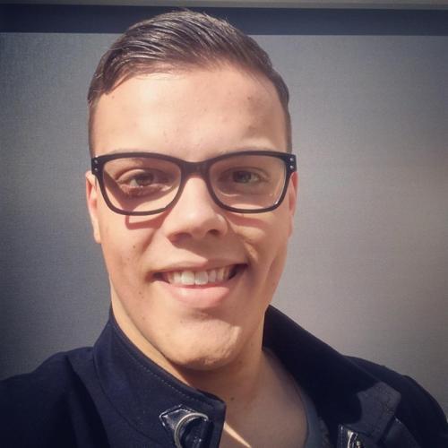 Stan van den Bosch - Revenue & Reservations Manager
