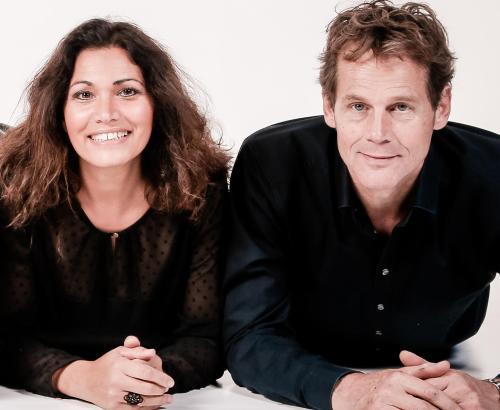 Janine & Ger Hofma