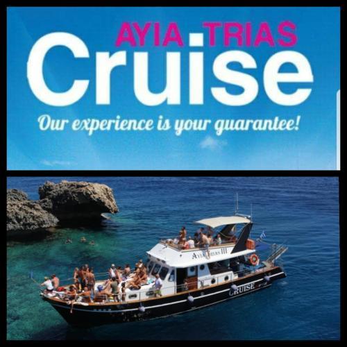 Ayai Trias Cruises