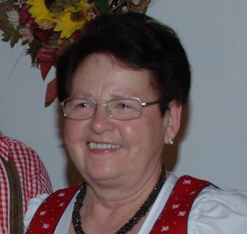 Maria Kloibhofer